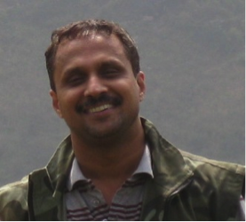 Dr. Anil Panolil Chirikandoth