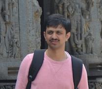 Ramanath Nayak